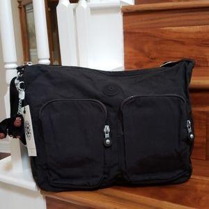 NWT Kipling Sidney Crossbody Bag